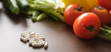 管理栄養士による補助サプリメントでGLP-1ダイエット